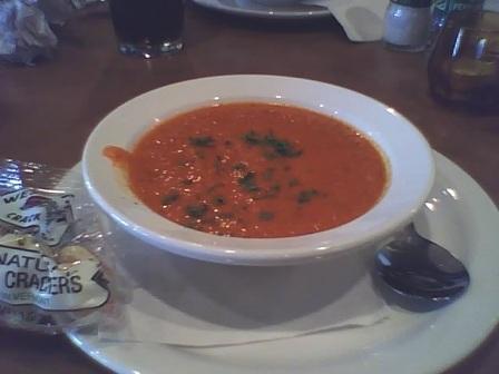 Sotw soup