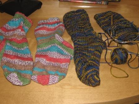 3.5 socks
