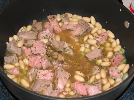 Lamb pasta 2