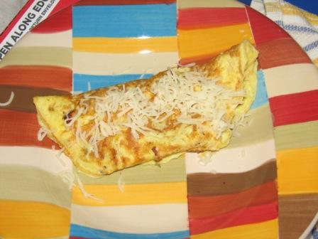 Ic2 omelet