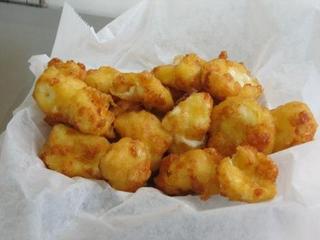 Fair curds