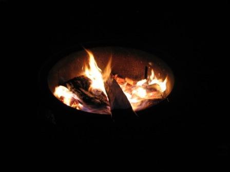 Srr campfire