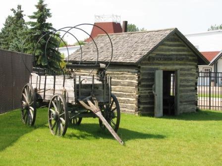 Rm wagon