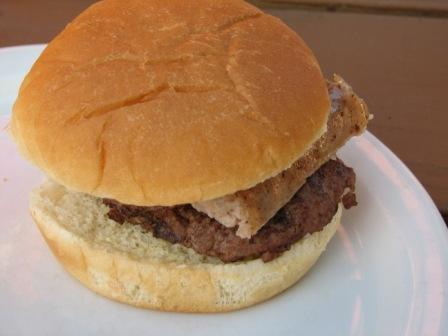 Bratburger 1