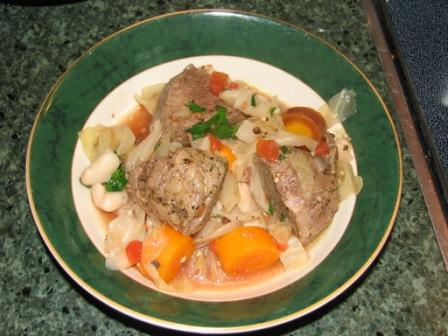 IC8 lamb stew