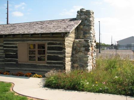 Rm cabin