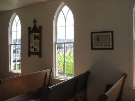 Rm church int