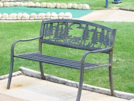 09 mg bench