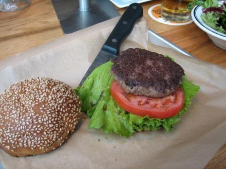 Bj burger
