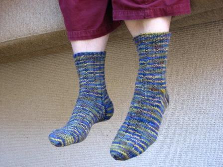 Don socks