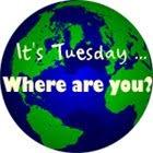 Tuesdaywhereareyou