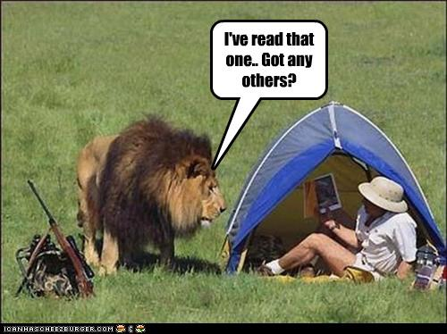 Funny-pictures-lion-wants-a-book