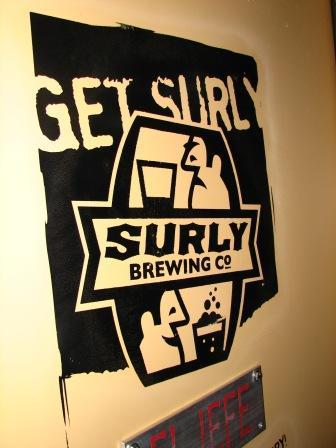 Surly door