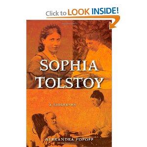 Sophia Tolstoy