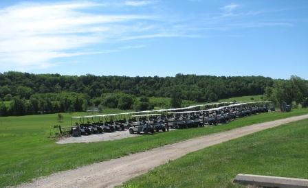 Lanesboro golf