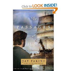 Passages of hm
