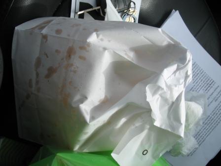 Vals bag