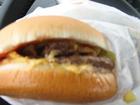 Vals burger