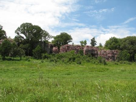 Blue mounds sp 4