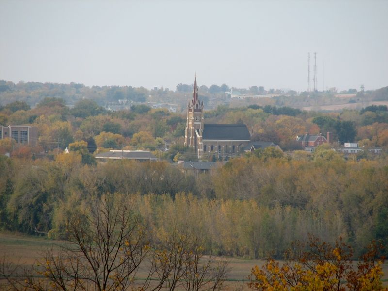 St mark shakopee