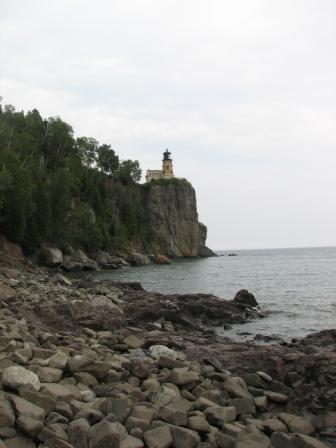 Split rock lighthouse 4