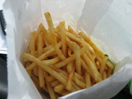 Vals fries