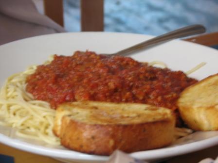 Zorbaz spaghetti