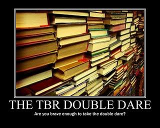 TBR Double Dare