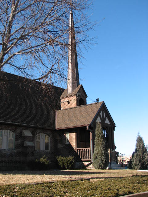 Anoka church