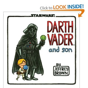 DV and son cover