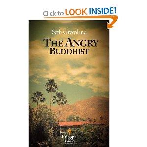 Angry buddhist