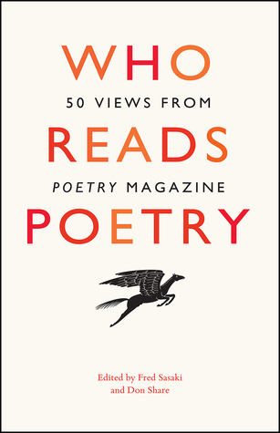 Who reads poetry