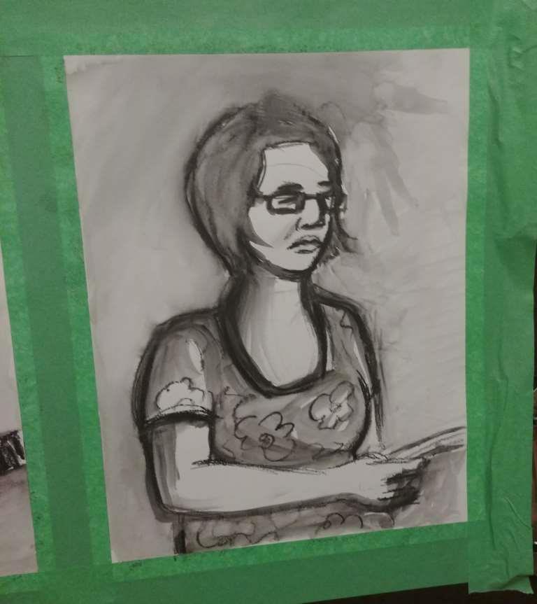Nemeth artist