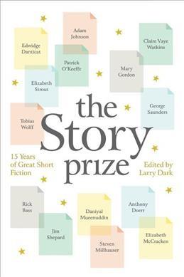 Story prize