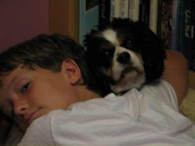 Boy_and_his_dog