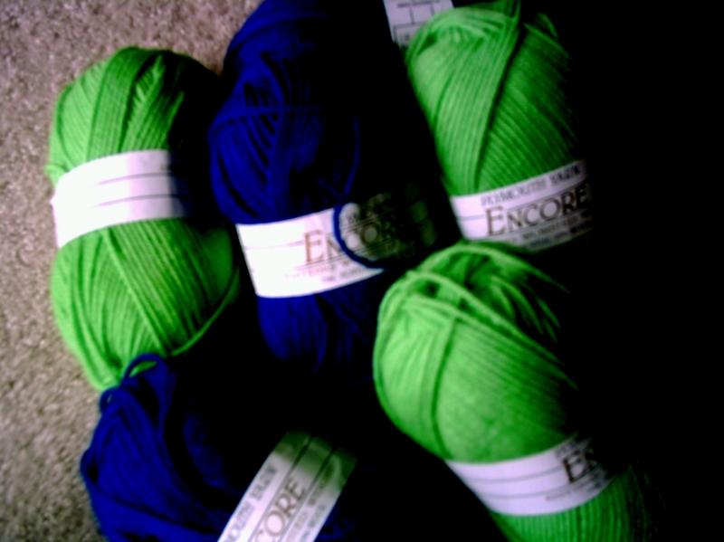 Fish_yarn