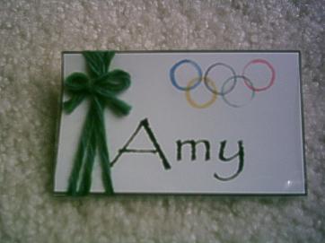 Olympicpin