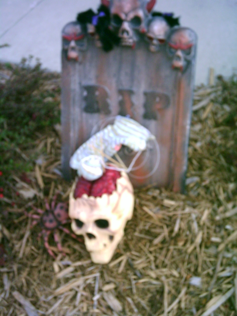 Skull_sock